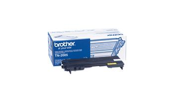 Brother TN-2005 - originální
