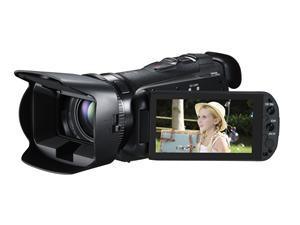 Canon LEGRIA HF G25 black; 8063B011