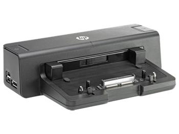 HP 90W Docking Station (USB 3.0, display port 1.2) - A7E32AA#ABB; A7E32AA