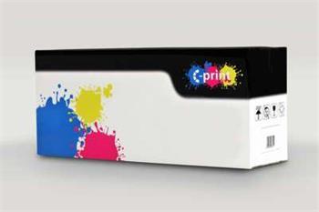 Alternativní C-print CRG-725 - toner černý pro CANON I-Sensys LBP6000/6000B, 1600 str.