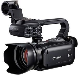 Canon XA10; 4922B010