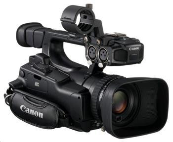 Canon XF100; 4889B008AB