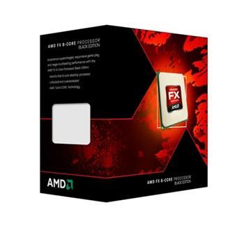 AMD FX-8320 8core Box ; FD8320FRHKBOX