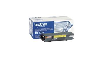 Brother TN-3230 - originální; TN3230