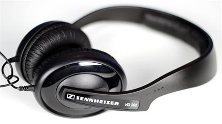 Sennheiser HD 202 II; HD 202 II