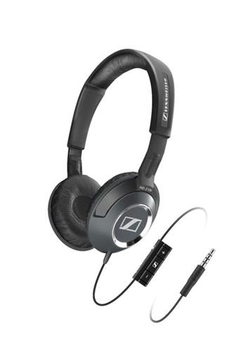 Sennheiser HD 218i; HD 218 iP
