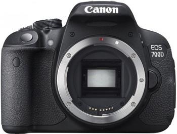 Canon EOS 700D BODY; 8596B023