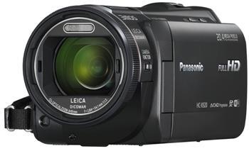 Panasonic HC-X920; HC-X920EP-K