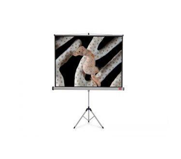 NOBO Tripod projekční plátno, 150 x 114 cm, 1902395