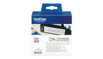Brother DK-22205 - originální; DK22205