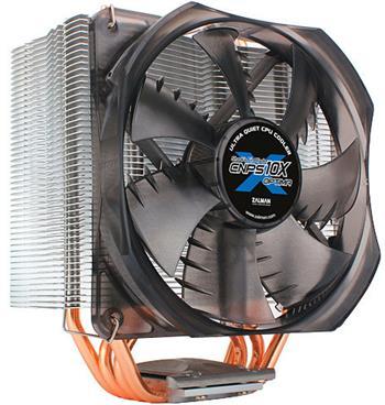 ZALMAN chladič CPU CNPS10X OPTIMA