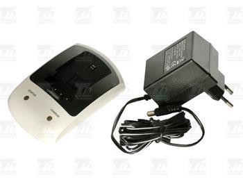 Nabíječka T6 power pro Samsung BP-70A, SLB-70A, BP70A
