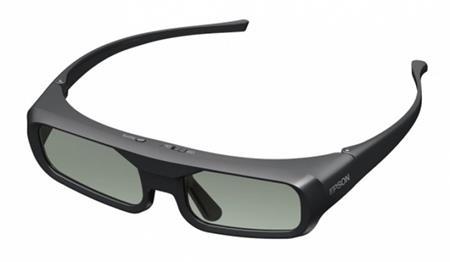 3D Brýle Epson ELPGS03, pro projektory; V12H548001