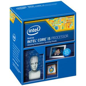 Intel Core i5-4570 BOX; BX80646I54570