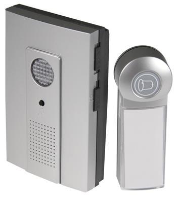 EMOS Domovní bezdrátový zvonek 6898-105 *P5712; 3402012000
