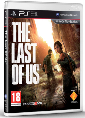 PS3 The Last of Us CZ titulky