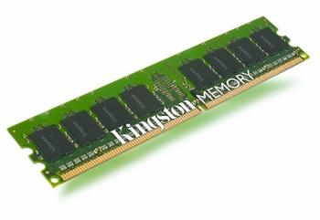 Kingston 2GB DDR2-800MHz CL6 modul pro DELL; KTD-DM8400C6/2G