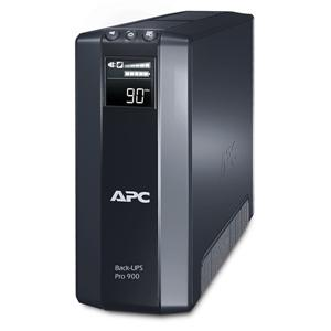 APC Power-Saving Back-UPS Pro 900VA; BR900GI