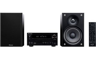 PIONEER X-HM51-K - high micro system; 4988028209628