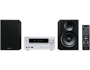 PIONEER X-HM31V-S - high micro system