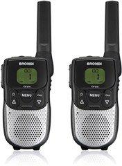 Brondi PMR vysílačky FX-318 TWIN