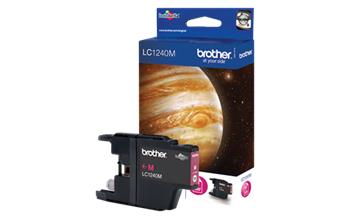 Brother LC-1240M - originální; LC1240M