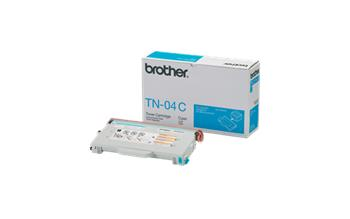 Brother TN-04C - originálníBrother TN-04C - originální; TN04C