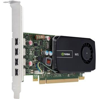 HP Quadro NVS 510 2GB, C2J98AA; C2J98AA