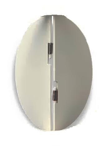 CATA 0302 DIG zpětná klapka - příslušenství k odsavačům par