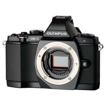 Olympus E-M5 tělo
