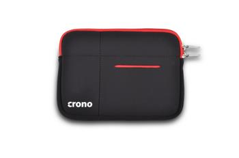 "Crono pouzdro na tablet 7.9"", černé; CB10043"