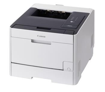 Canon i-SENSYS LBP-7100Cn - Laserová tiskárna barevná, A4 600x600dpi, 14 str./min, 64MB, USB 2.0, RJ-45; 6293B004