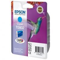 Epson T0802 ; C13T08024011