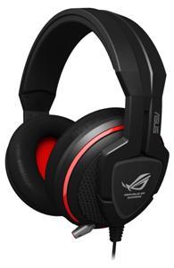 ASUS sluchátka Orion Gaming Headset; 90-YAHI8110-UA00