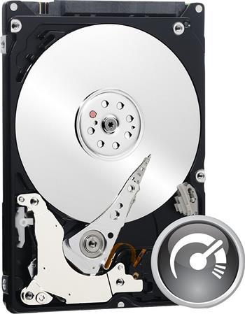 """Western Digital SCORPIO 750GB, 2,5"""", SATA/600, 7200RPM, 16MB, WD7500BPKX; WD7500BPKX"""