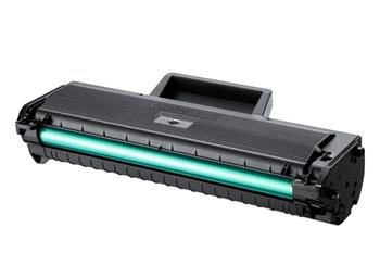 Samsung Black Toner / Drum Low Yield, MLT-D1042X/ELS; MLT-D1042X/ELS