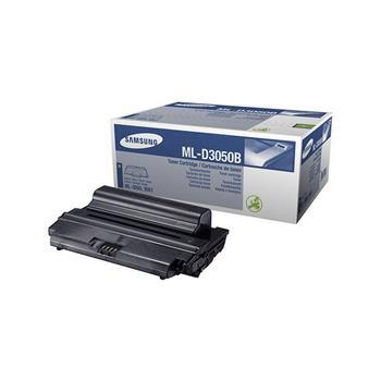 Samsung Black Toner / Drum / High Yield, ML-D3050B/ELS; ML-D3050B/ELS