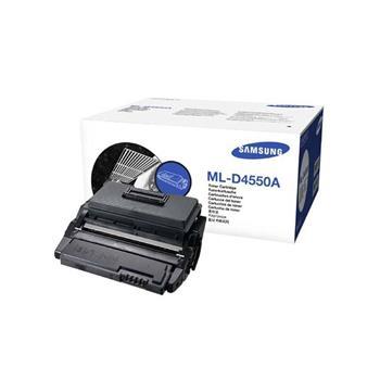 Samsung Black Toner / Drum / Standard Yield, ML-D4550A/ELS; ML-D4550A/ELS
