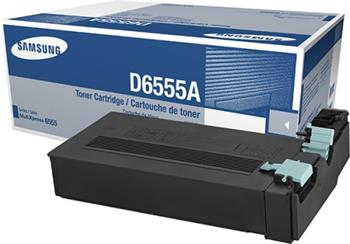 Samsung SCX-D6555A - originální; SCX-D6555A/ELS
