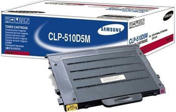 Samsung CLP-500D5M - originální
