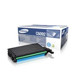 Samsung CLT-C6092S - originální; CLT-C6092S/ELS