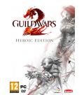 PC Guild Wars 2 Heroic Edition; 5060094443829