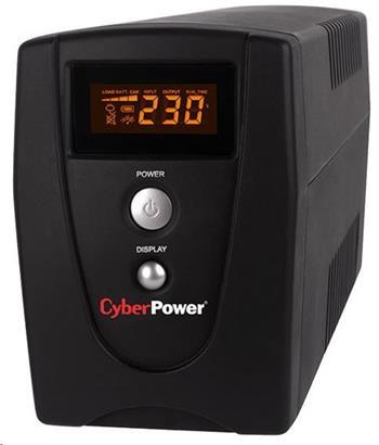 CyberPower VALUE1000EILCD; VALUE1000EILCD