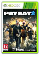 X360 PayDay 2