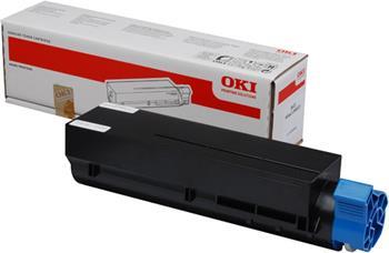 Oki Toner 44992402 černý (2500 str.)