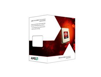 AMD FX-6350 6core Box; FD6350FRHKBOX