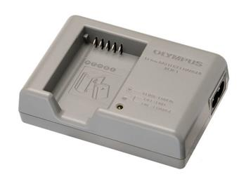 Nabíječka Olympus BCN-1Olympus BCN-1; V621035XE000