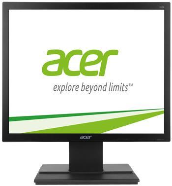 "Acer LCD monitor 17"" V176LB"