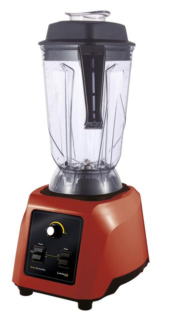 Blender G21 Perfect smoothie red