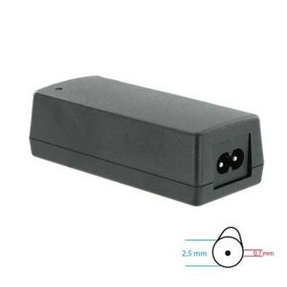síťový adaptér WhiteEnergy 40W; 06689